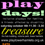 inclusive play day image